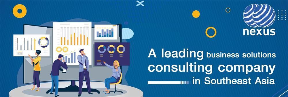 Nexus System Resources Co., Ltd.'s banner