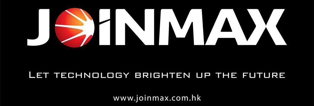 Joinmax (H.K.) Limited's banner