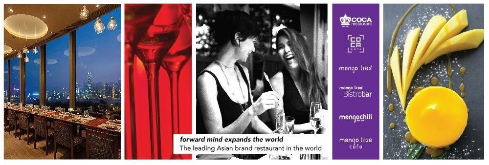 Asian Cuisine & Hospitality Co., Ltd.'s banner