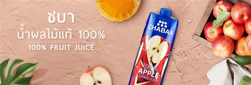 Chabaa Bangkok Co., Ltd.'s banner