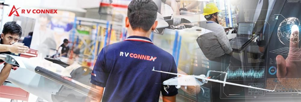 R V CONNEX CO., LTD.'s banner