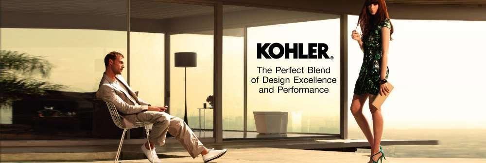 Kohler (Thailand) Public Company Limited's banner