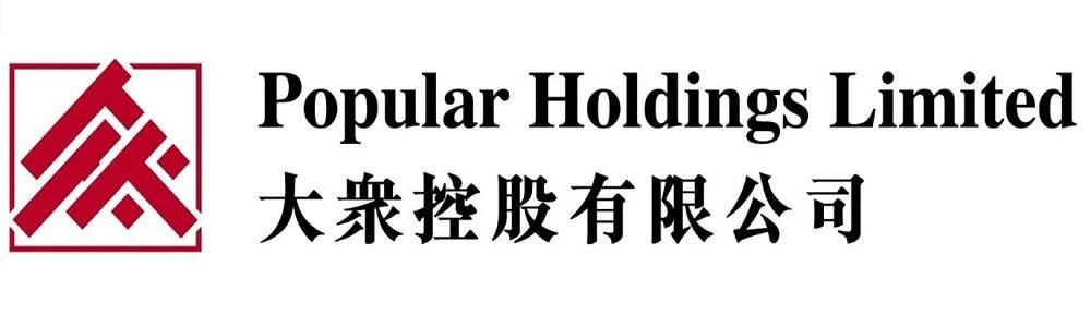 Popular Holdings Limited's banner