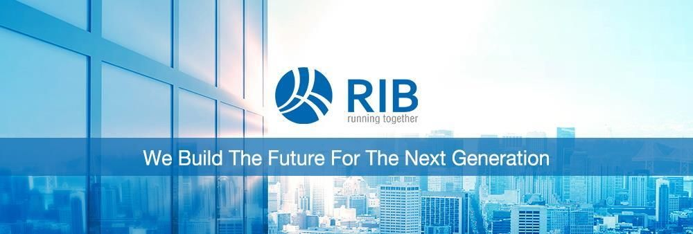 RIB Solutions Limited's banner
