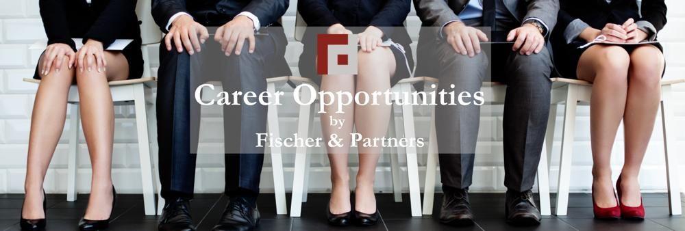 Fischer & Partners Co., Ltd.'s banner