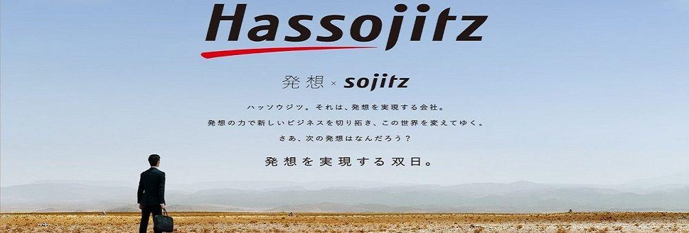 Sojitz (Hong Kong) Limited's banner