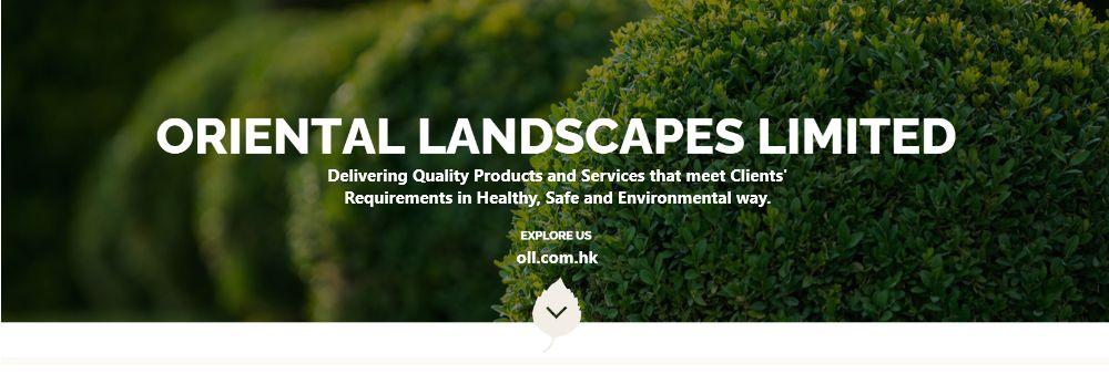 Oriental Landscapes Limited's banner