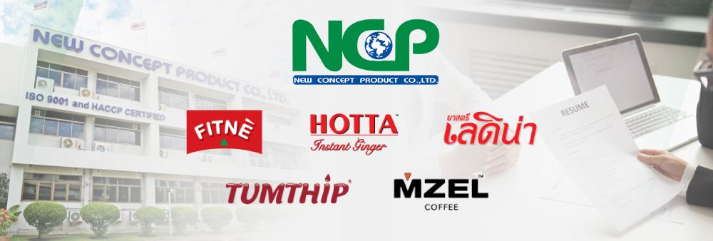 New Concept Product Co., Ltd. (FITNE & HOTTA)'s banner