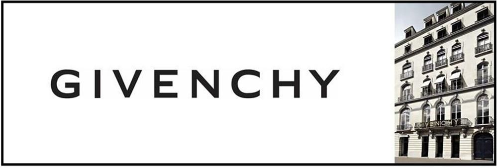 Givenchy China Co., Limited's banner