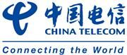 China Telecom Global Limited's logo