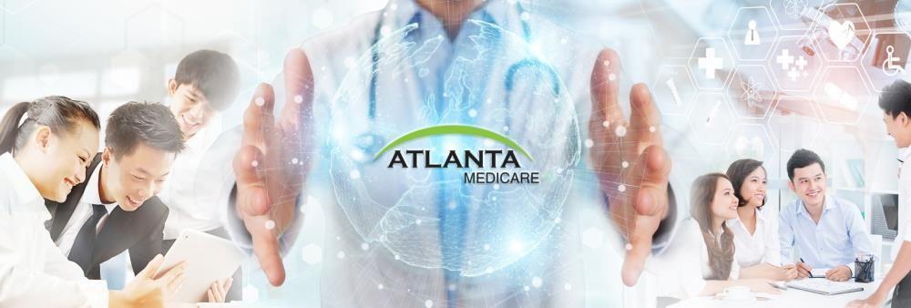 Atlanta Medicare Co., Ltd.'s banner