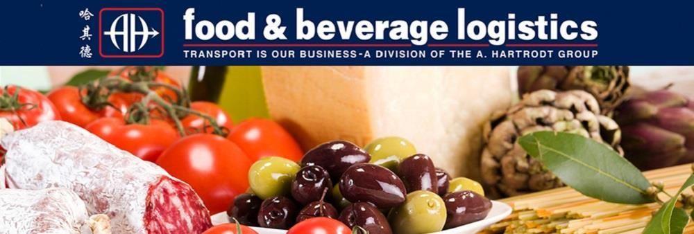 Food & Beverage Logistics (HK) Limited's banner