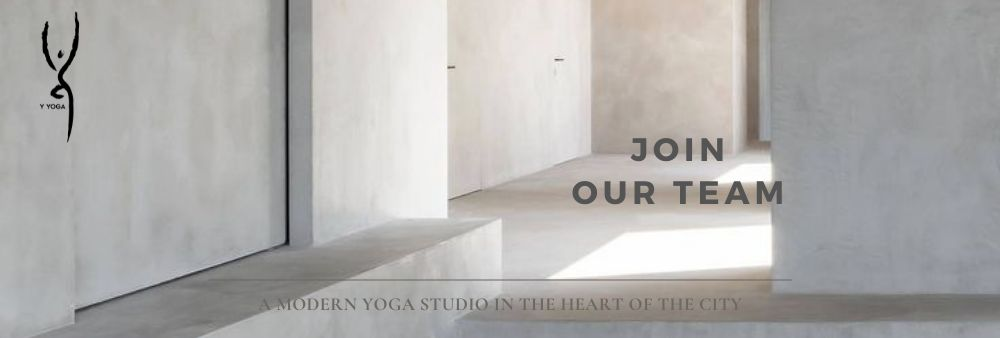 Y Yoga Limited's banner