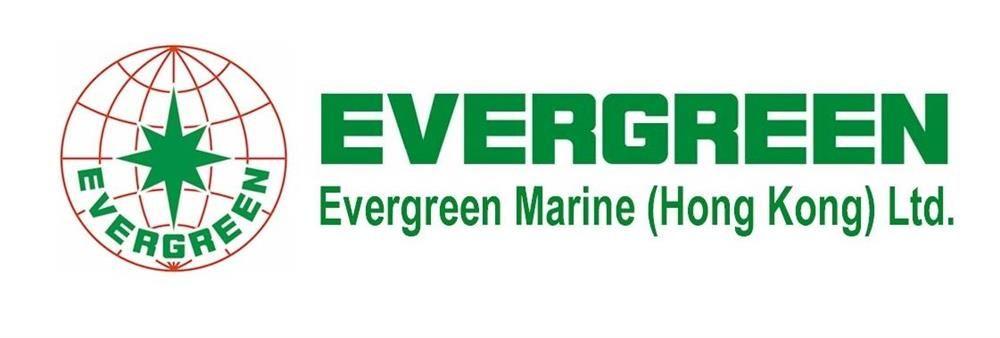 Evergreen Marine (Hong Kong) Ltd's banner