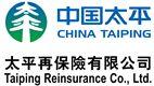 Taiping Reinsurance Company Limited's logo