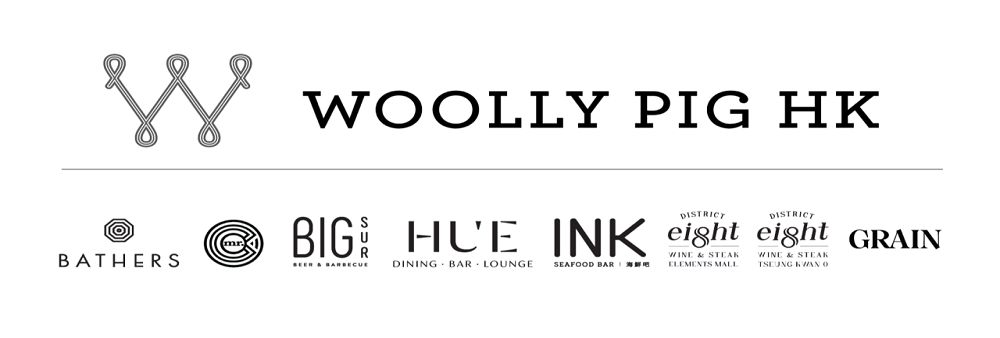 Woolly Pig HK Limited's banner