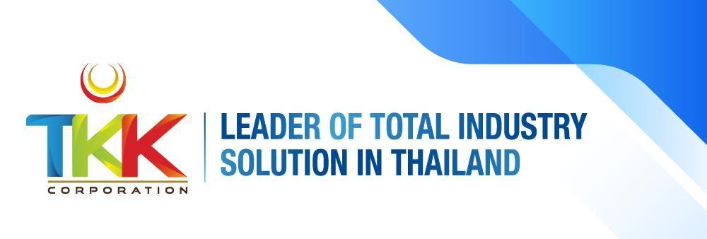 TKK Corporation Co., Ltd. (Head Quarter)'s banner