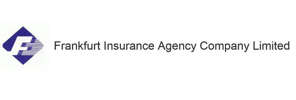 Frankfurt Insurance Agency Company Limited's banner