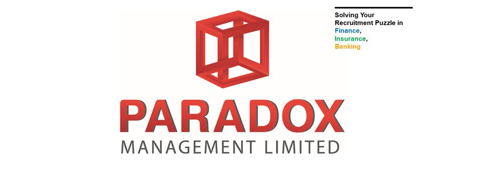 Paradox Management Limited's banner