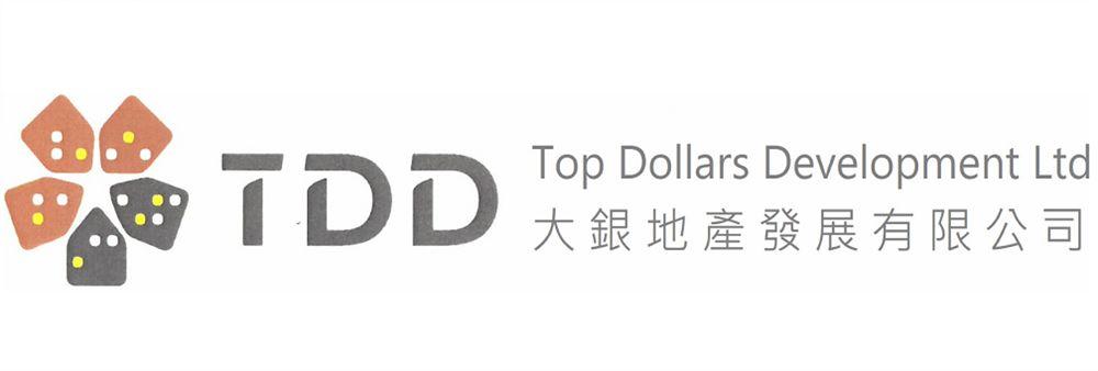 Top Dollars Development Limited's banner