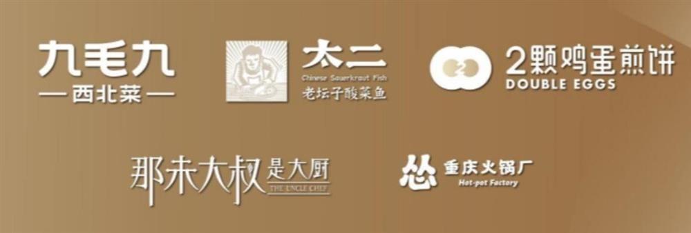 Jiumaojiu International Holdings Limited's banner