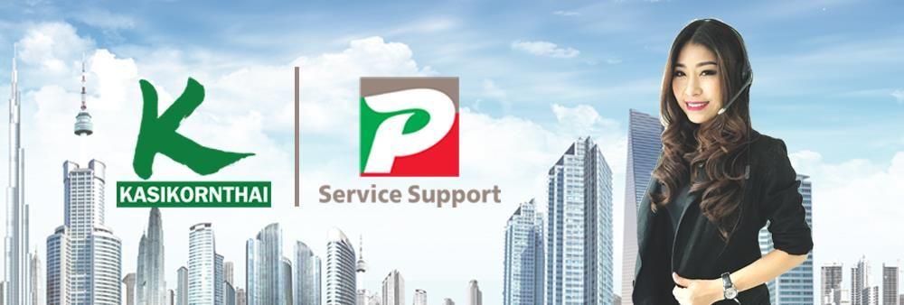 Progress Service Support Co., Ltd.'s banner