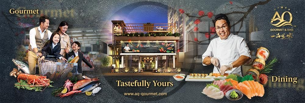 AQ Gourmet & Dine (Thailand) Limited's banner