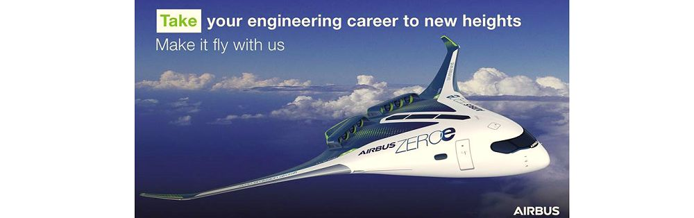 Airbus Flight Operations Services Ltd.'s banner