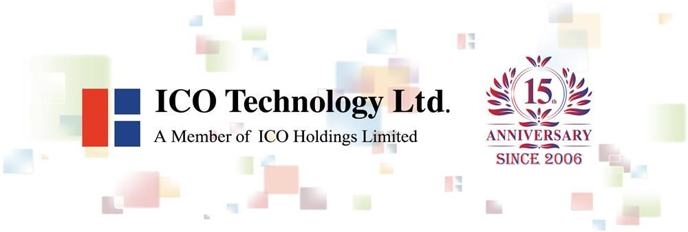 ICO Technology Limited's banner