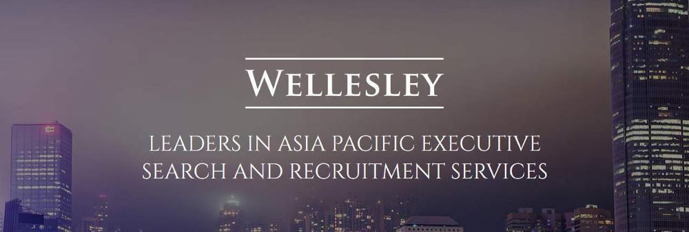 Wellesley Associates Limited's banner