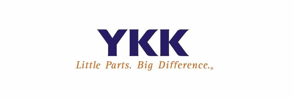 YKK ( Thailand ) Co., Ltd.'s banner