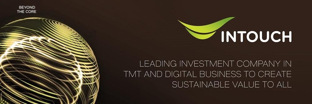 Intouch Group's banner