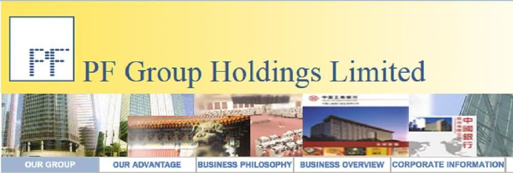 Pacific Foundation Securities Limited's banner