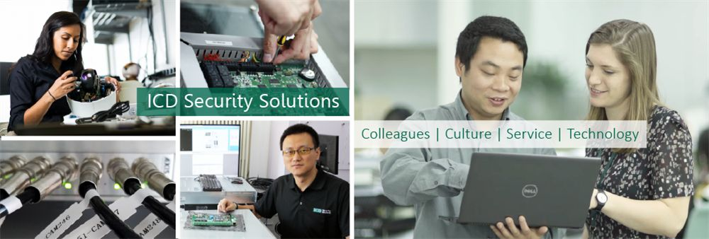 ICD Security Solutions (HK) Ltd's banner