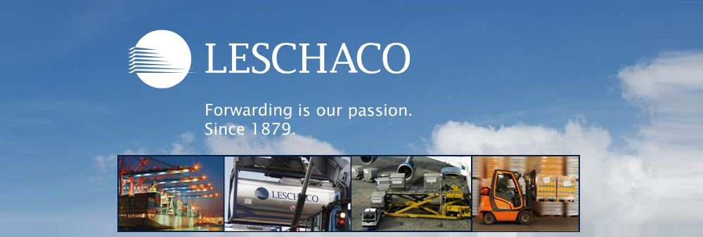 Leschaco (Thailand) Ltd's banner