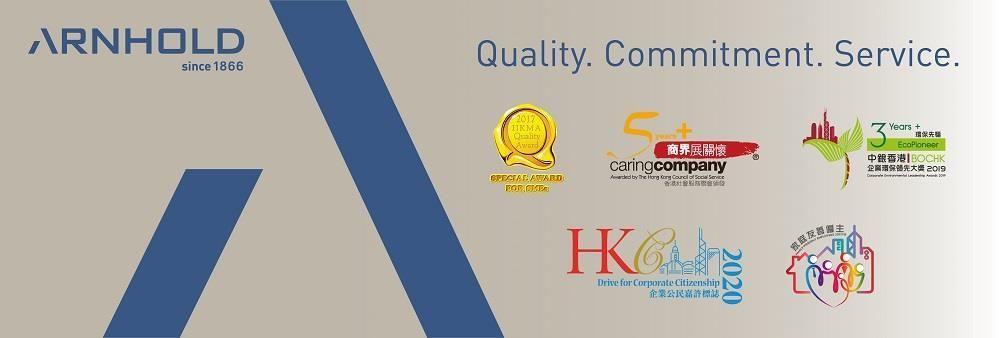 Arnhold & Co Ltd's banner