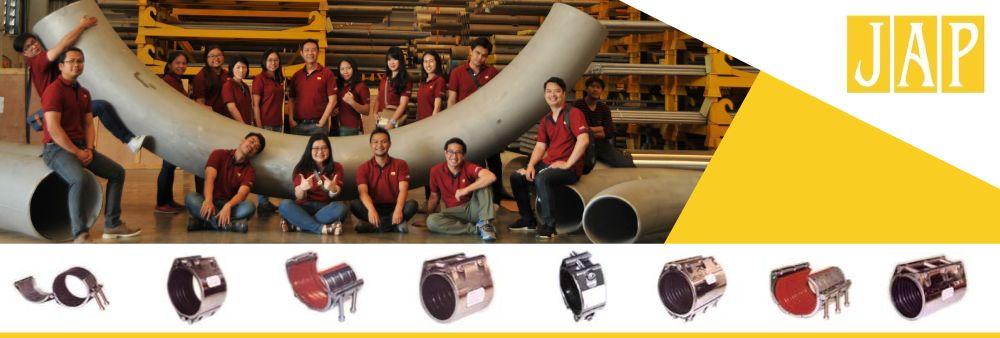 J.J. Advanced Products (Thailand) Co., Ltd.'s banner