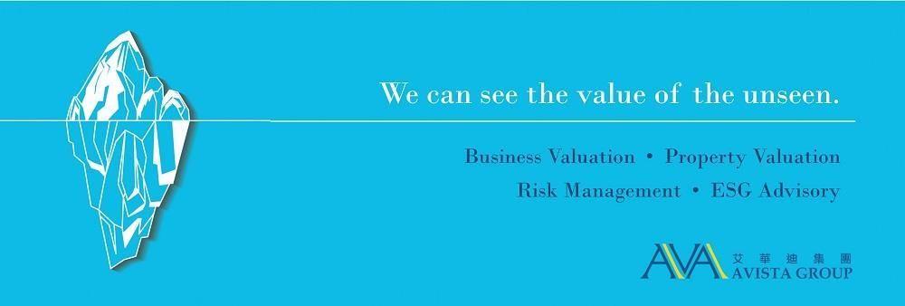 AVISTA Valuation Advisory Limited's banner