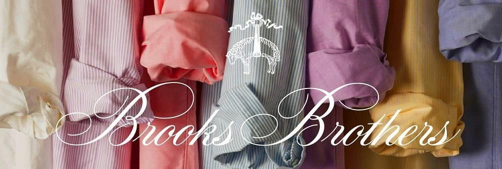 Brooks Brothers Hong Kong Limited's banner