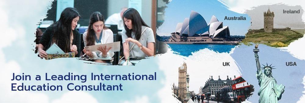 Mentor International's banner