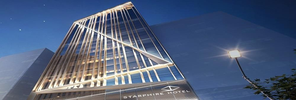 Starphire Hotel Company Limited's banner