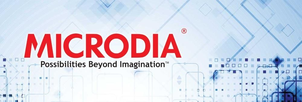 Microdia Semiconductor Limited's banner