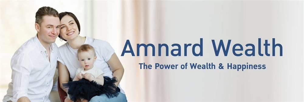 AMNARDWEALTH CO., LTD.'s banner