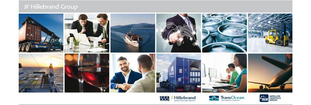 JF Hillebrand (Thailand) Ltd.'s banner