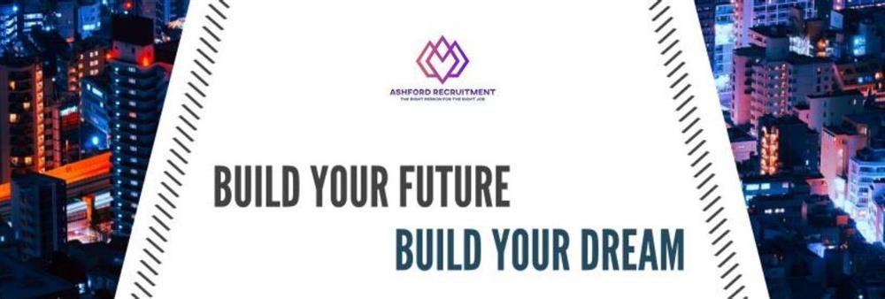 Ashford Recruitment's banner