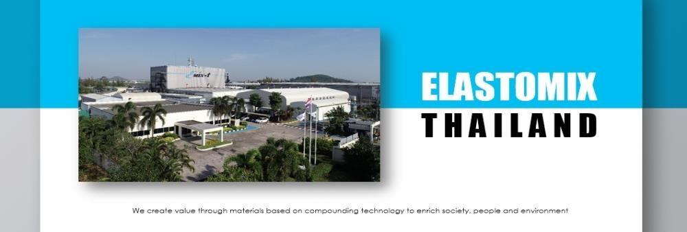 Elastomix (Thailand) Co., Ltd.'s banner