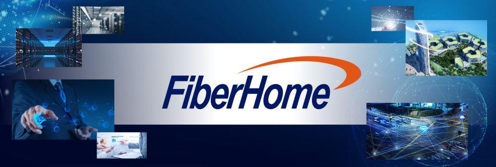FiberHome International (Thailand) Co., Ltd.'s banner