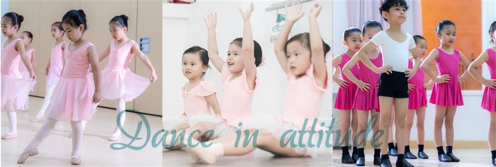Dance in Attitude Limited's banner