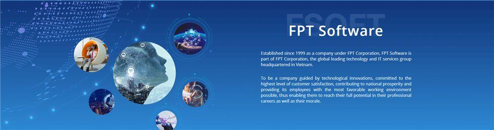 FPT Software (Thailand) Co.,Ltd.'s banner