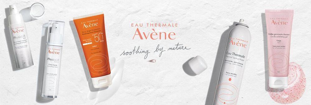 Pierre Fabre Dermo-Cosmetique's banner